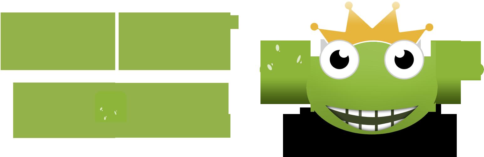 Talentfrogs